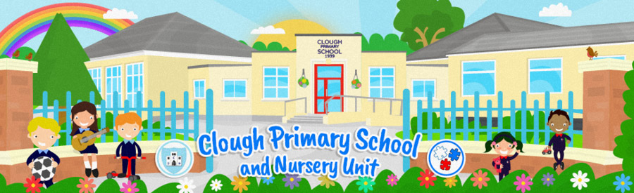 Clough Primary School and Nursery Unit, Ballymena